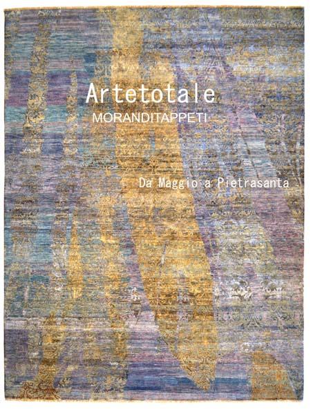 Artetotale - Tappeto Contaminazioni di Morandi Tappeti