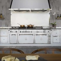 La cucina di Officine Gullo
