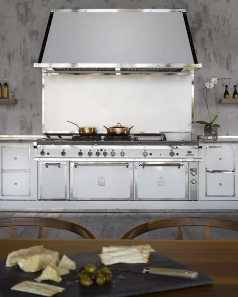 Officine Gullo: la cucina della scuola di Firenze   Ville&Casali