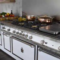 Officine Gullo: la cucina della scuola di Firenze