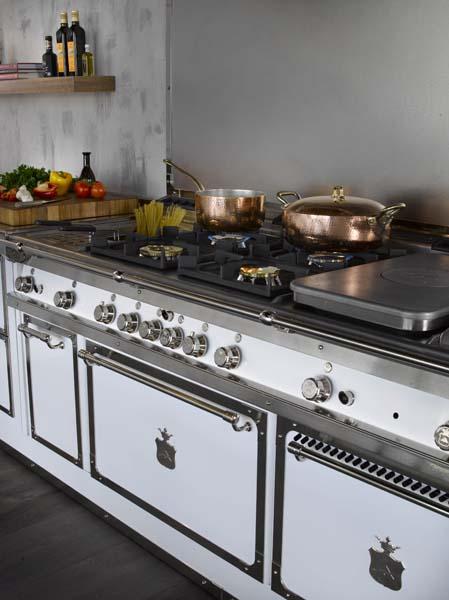 officine gullo: la cucina della scuola di firenze | ville&casali - Scuole Di Cucina Professionali