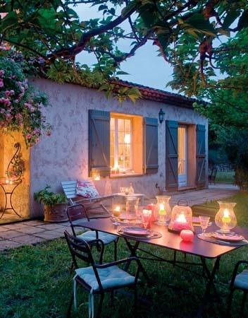 Vintage tra i colli ville casali for Gli interni delle case piu belle d italia