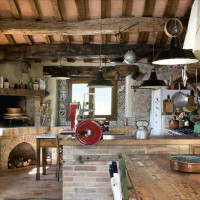La cucina del casale