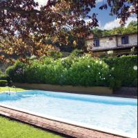 L'area piscina