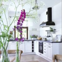 La cucina di Magda e Jerzy