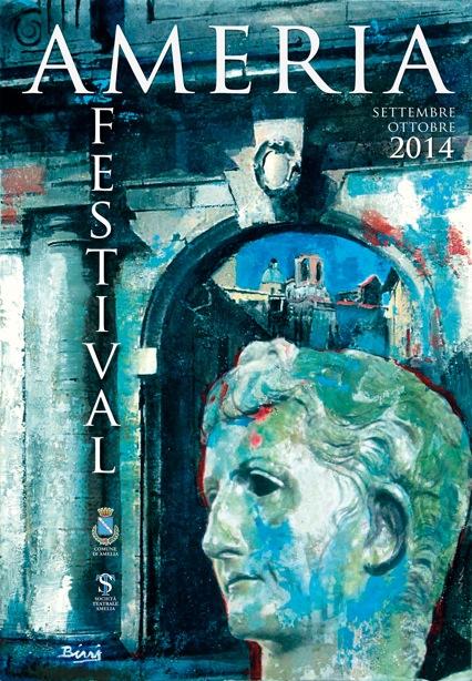 Ameria Festival 2014