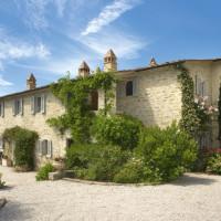 Minimalismo opulento a Montone