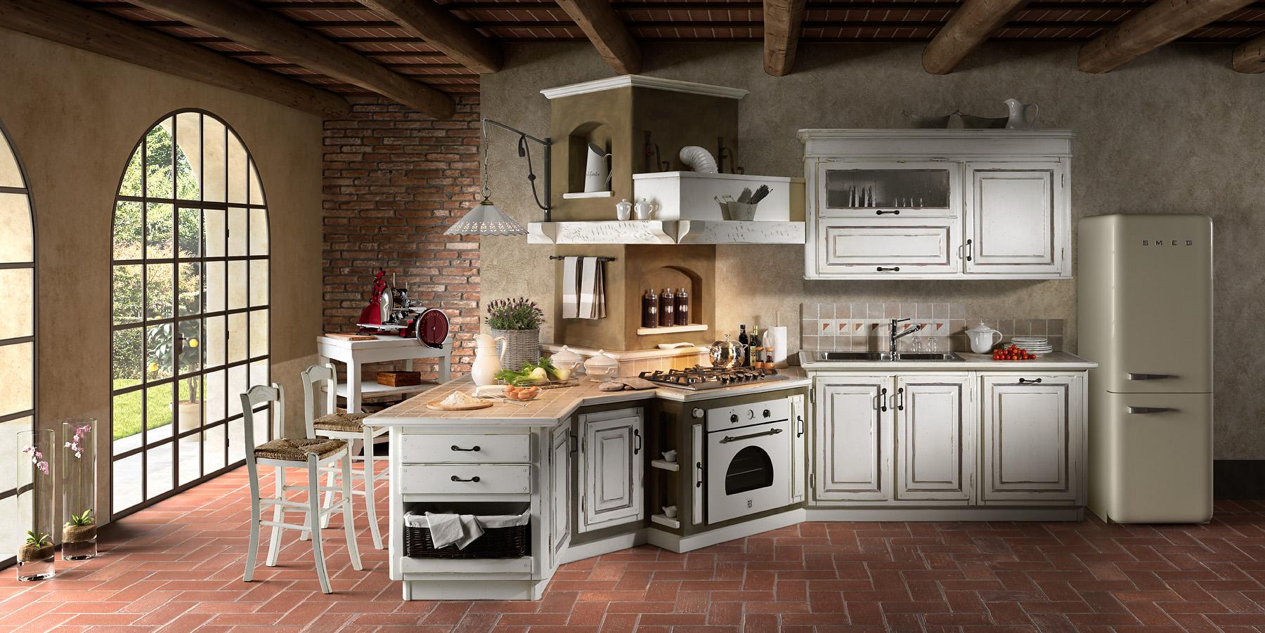 Trento bizzotto quotidiane emozioni ville casali for Offerte cucine trento