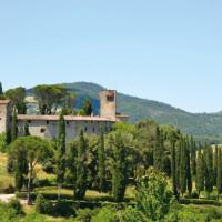 Valle del Niccone, un paesaggio da incanto