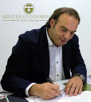 Stefano Petri di Great Estate