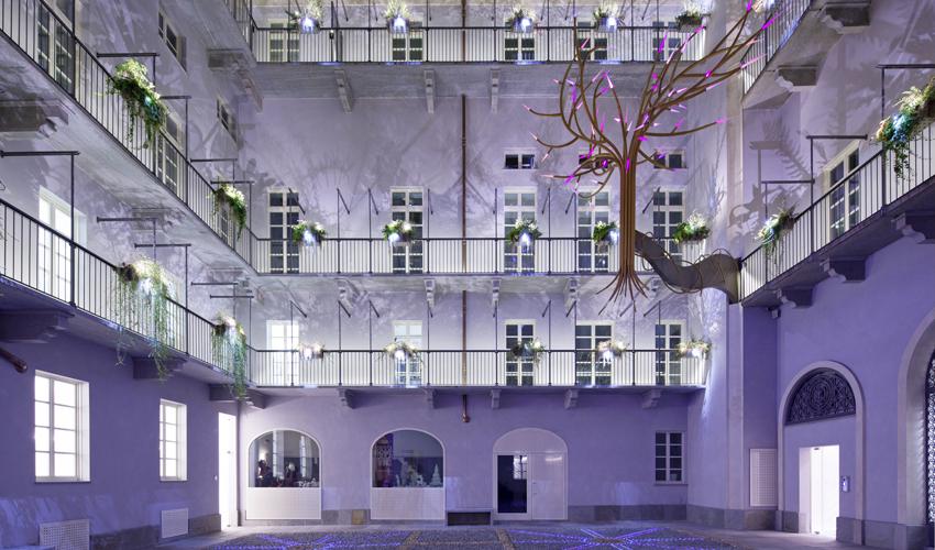 A Torino il premio Building of the Year