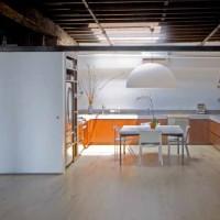 Idee made-in Italy per una cucina di New York