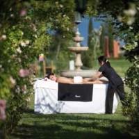 Terrazza fiorita su Torino | Ville&Casali