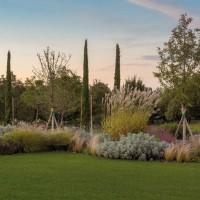 Giardino naturale: benessere e percorsi verdi
