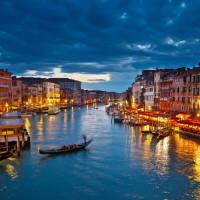 Venezia cambia il mercato