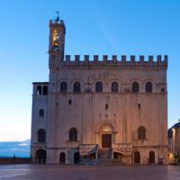 L'arte dell'intarsio a Gubbio