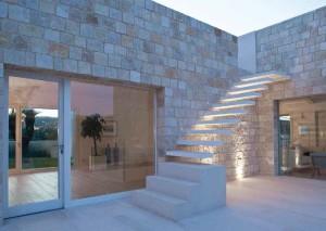 Ragusa villa