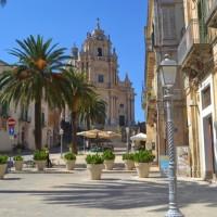A spasso per la Sicilia, meraviglia barocca