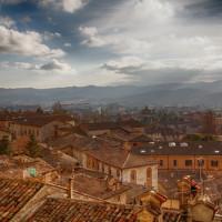 Il rilancio di Gubbio parte dalla sua terra