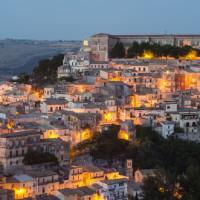 Da Ragusa a Modica sulla strada del Barocco