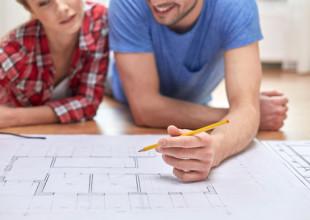 Progettare una casa: ti aiuta il nostro architetto