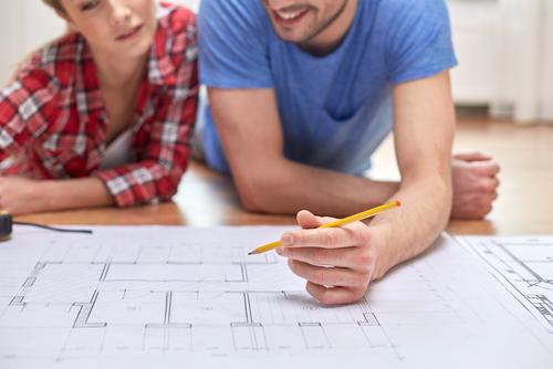 Progettare una casa ti aiuta il nostro architetto ville for Progettare una casa