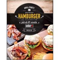 Meats grilling e Hamburger