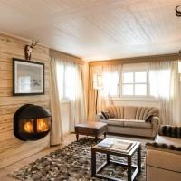 Casa di montanga - rifugio del cacciatore