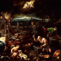 El Greco a Treviso