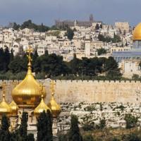 Gerusalemme riscopre arte e cultura