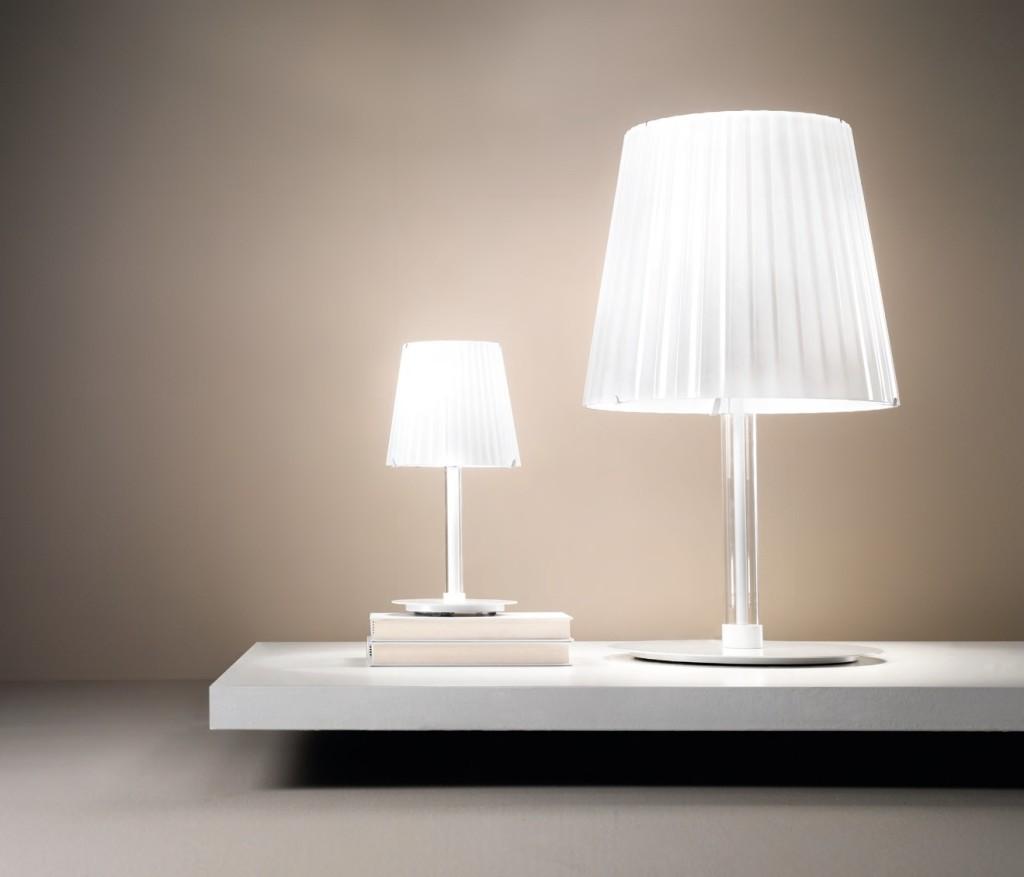 Lampade e luce