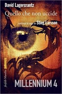 L'ultimo libro della serie Millennium