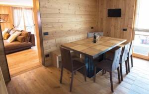 legno praticità