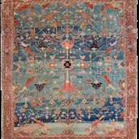 Tappeti persiani Morandi