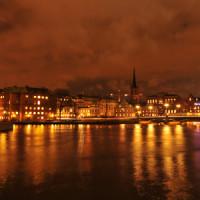Svezia: sulle orme degli scrittori di Giallo
