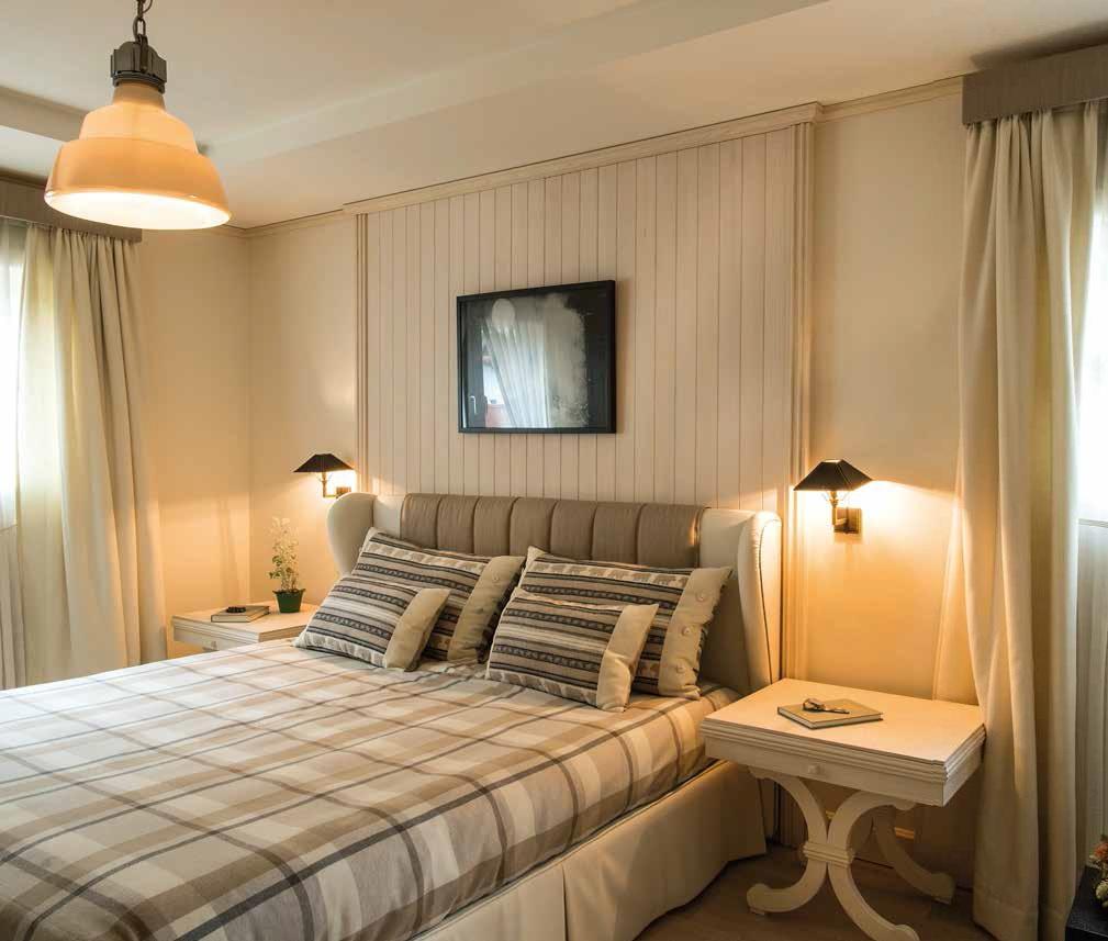 Camera da letto casa di montagna design casa creativa e - Casa di montagna ...