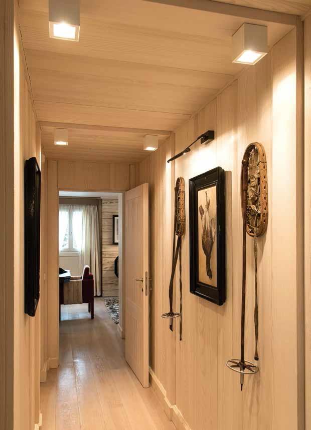 Divani di montagna idee per il design della casa for Il design della casa