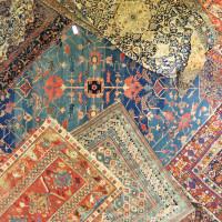 Tappeti persiani: una nuova spedizione