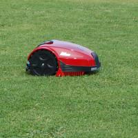 Goditi il tuo giardino con Ambrogio Robot