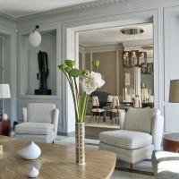 Un appartamento nel Trocadéro