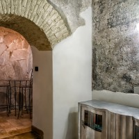 Un pied-à-terre al Colosseo