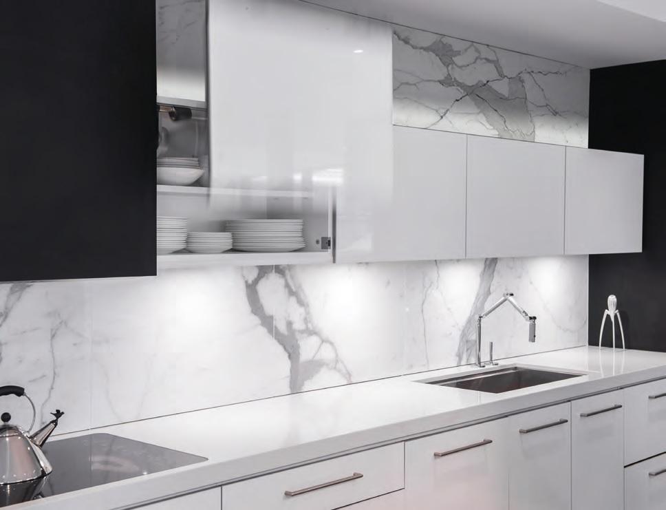 Cucina moderna immagini cucina moderna round finitura - Cucina moderna immagini ...