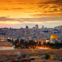 Visitare Gerusalemme: terra promessa del turismo