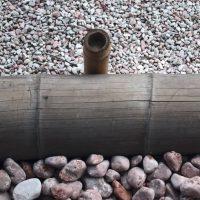 Giardino Zen: che meraviglia nelle Marche!