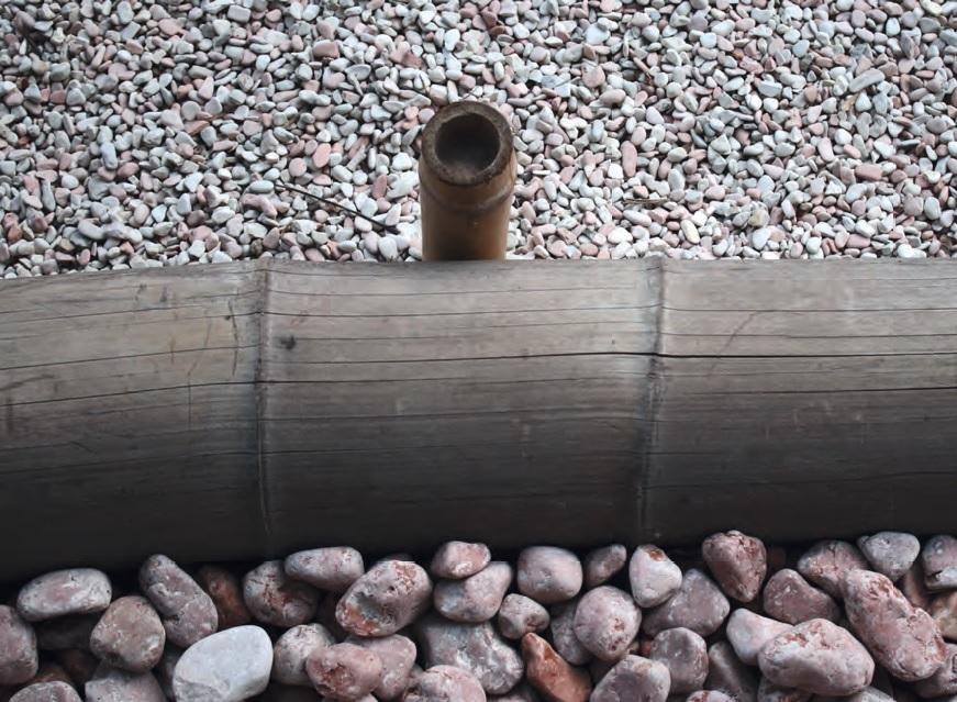 Giardino zen che meraviglia nelle marche ville casali for Giardino zen interno