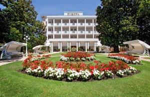 Hotel Europa Terme per un soggiorno di relax