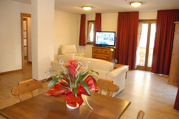 Appartamenti e camere per tutte le esigenze
