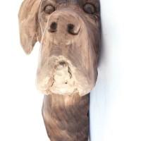 Sculture di legno: Mauro Abruzzese