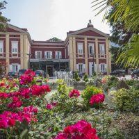 Villa Madruzzo di Trento