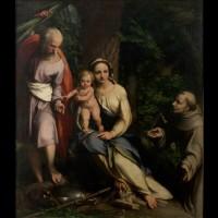 Correggio Parmigianino
